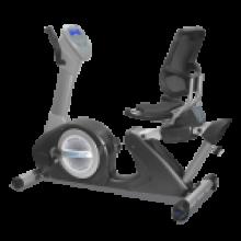 BRONZE GYM R801 LC Велоэтренажер